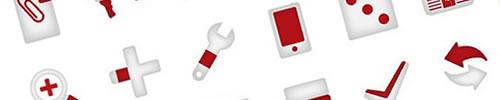 Download ícones de definição e qualidade: melhores de 2011