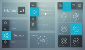 UI Design (User Interface Design ou Design de Interface)