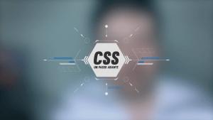 """""""CSS: um passo adiante"""", imagem ilustrativa do curso"""